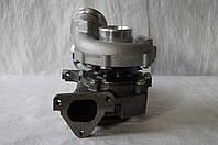 Турбина ТКР GARRETT GT1852V / GT18V