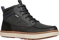 Мужские ботинки Geox Mattias Amphibiox Ankle Boot U84T1B Black Leather