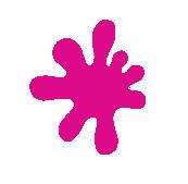 Гелевый пищевой краситель Pink 10 мл / 100 мл