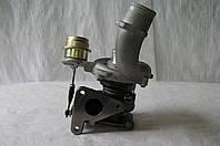 Турбина турбокомпрессор ТКР Garrett GT1549S
