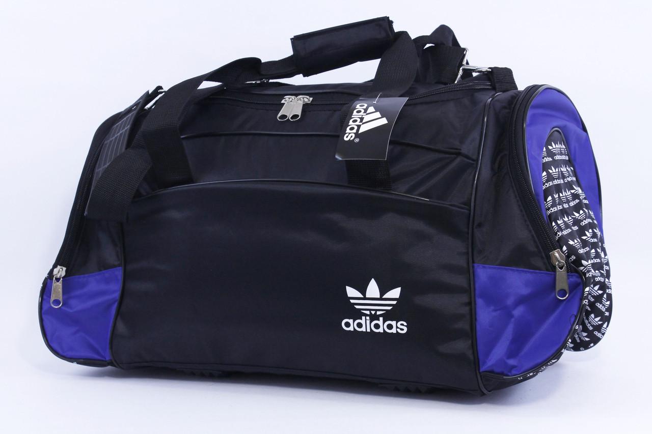 """Спортивная сумка """"Adidas"""", ''Nike'' 119-1"""" (56 см) (реплика)"""