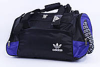 "Спортивная сумка ""Adidas"", ''Nike'' 119-1"" (56 см) (реплика), фото 1"