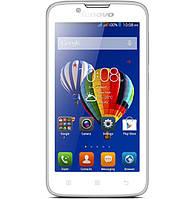 "Lenovo IdeaPhone A328t MT6582 4.5"" white, фото 1"