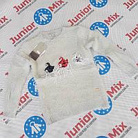 Детские ангоровые кофточки для девочек оптом ИТАЛИЯ