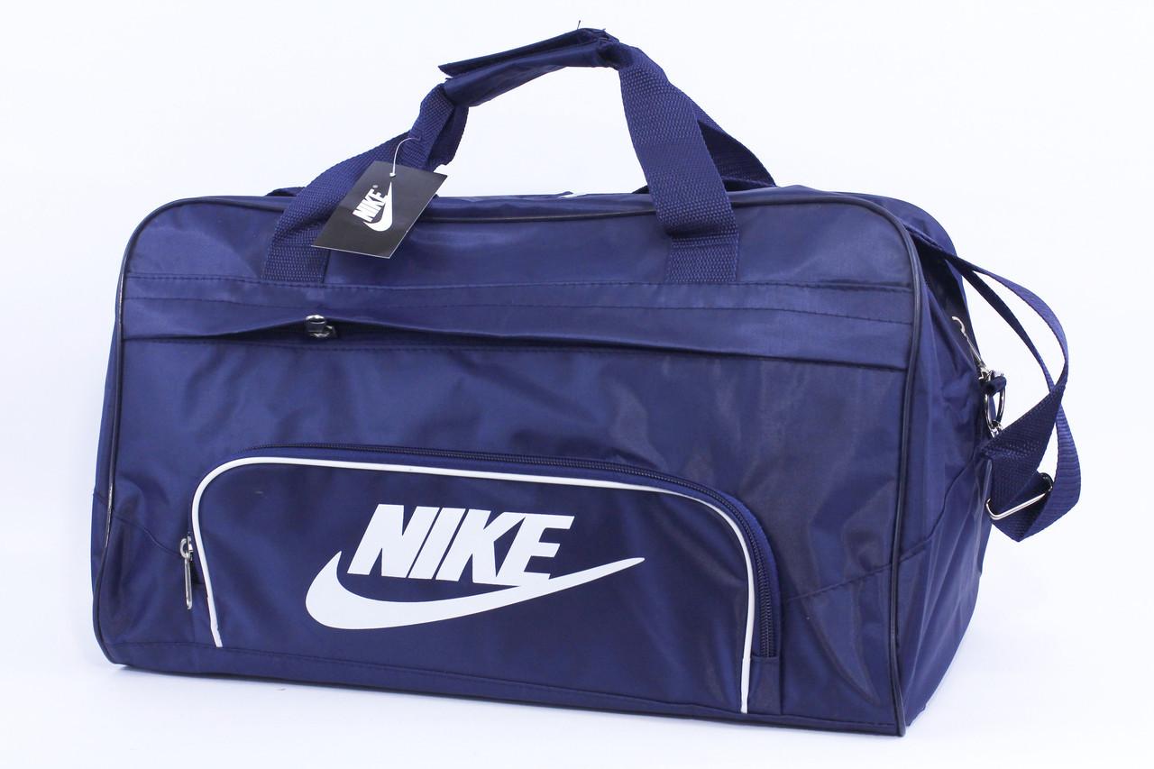 "Спортивная сумка ""Nike 126-2"" (реплика)"