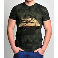 Мужские футболки 3 D танк