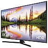 Телевизор Samsung UE43NU7402 (PQI1700Гц, 4K, Smart, UHD Engine, HLG, HDR10+, Dolby Digital+ 20Вт, DVB-C/T2/S2)