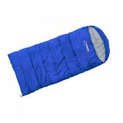 Спальный мешок Terra Incognita Asleep JR 300 (L) (синий)