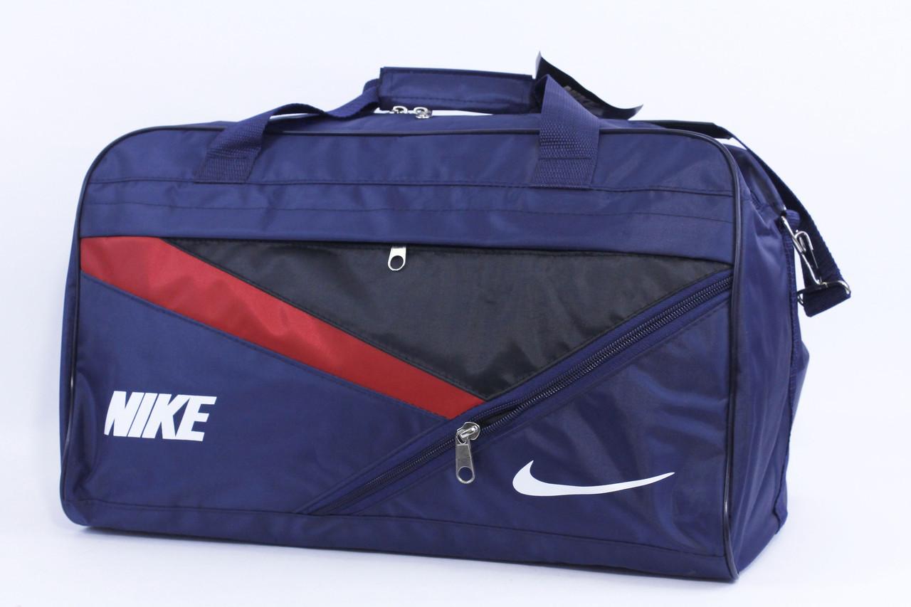 """Спортивная сумка """"127-2"""" (55 см)"""