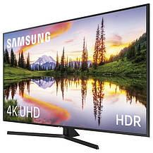 Телевизор Samsung UE65NU7400 (PQI1700Гц, 4K, Smart, UHD Engine, HLG, HDR10+, Dolby Digital+ 20Вт, DVB-C/T2/S2), фото 2