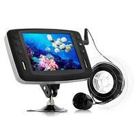 Fish Finder Camera FFC-3.5B, Подводная камера, Камера для Рыбалки, Рыбопоисковая камера, Камера-Рыбоискатель