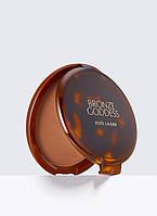 Бронзирующая компактная пудра Estee Lauder Goddess Powder Bronzer Deep (tester)