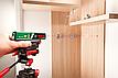 Нивелир лазерный Bosch PLL 1 P, фото 3