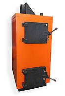 Теплогенератор на твердом топливе. Теплогенераторы воздушные СТС - 40, фото 1