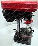 Сверлильный станок Nordex DP 1800/16 (1.8 Квт), фото 3