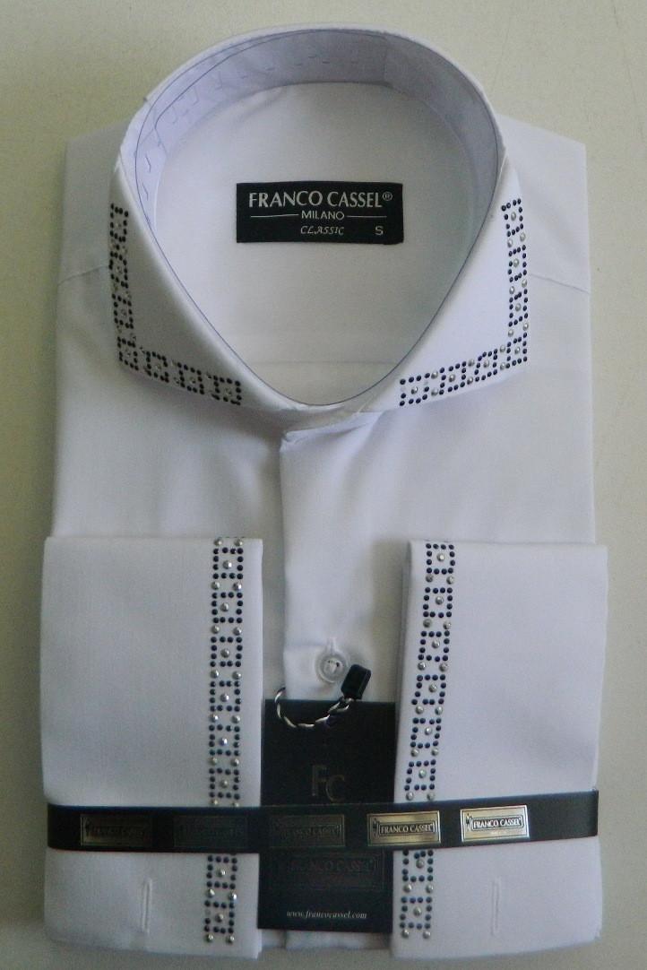 Мужская рубашка ZERMON