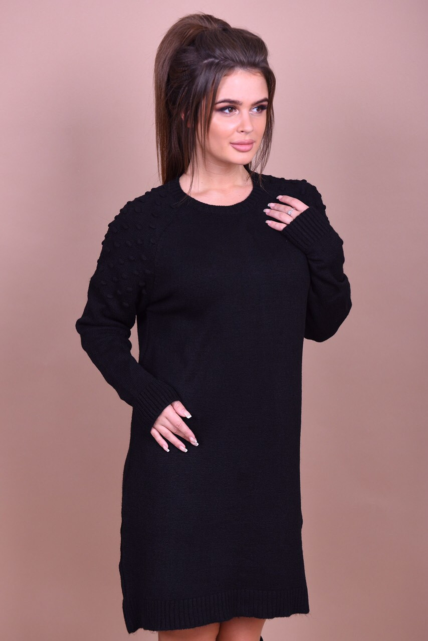 b10bac90c86 Женское платье   туника микс цветов Турция норма оптом   продажа ...