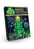 Набор для проведения опытов Magic Crystal