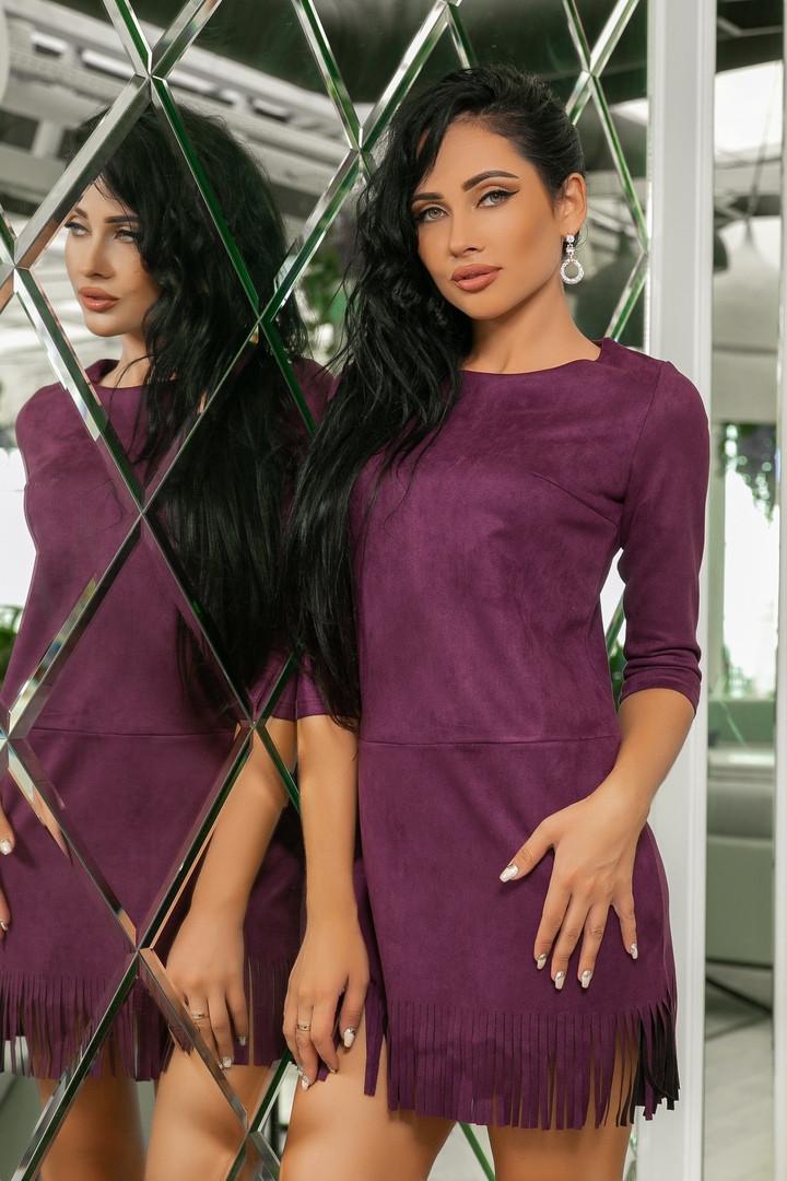 Женское платье Silva