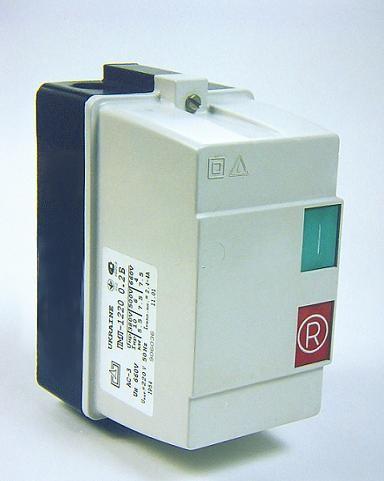 Электромагнитный пускатель ПМЛ 1220