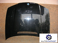 Капот BMW E46 1999-2005 (3 Series)