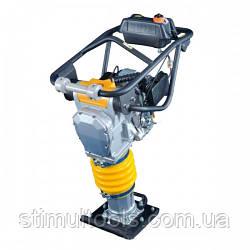 Вібротрамбовка (вибронога) дизельна Honker RM-80D-H Power