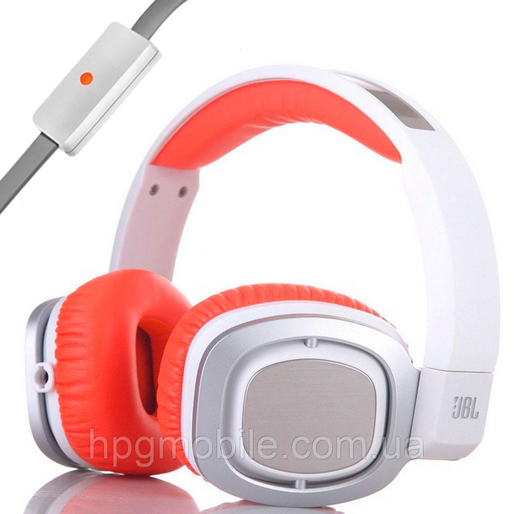 Наушники JBL On-Ear Headphone J55A