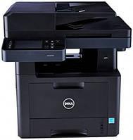 Монохромный лазерный МФУ Dell B2375dfw