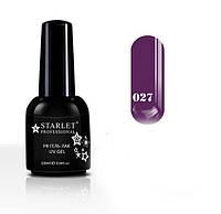 Гель-лак Starlet Professional №027 (10 мл)