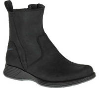 Женские ботинки Merrell Travvy Waterproof Ankle Boot Black 91170dc5fb98c