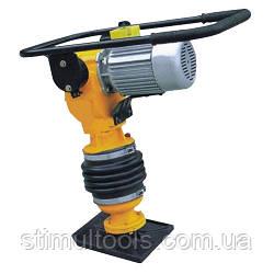 Вібротрамбовка (вибронога) електрична Honker RM 80 E