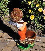 Подставка для цветов кашпо Помощник (цветочник) , фото 3