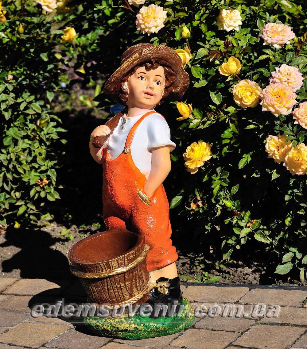 Подставка для цветов кашпо Помощник (цветочник)