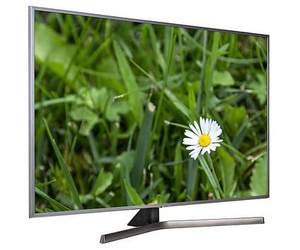 Телевизор Samsung UE65NU7442 (PQI1800Гц, 4K, Smart, UHD Engine, HLG, HDR10+, Dolby Digital+ 20Вт, DVB-C/T2/S2), фото 2