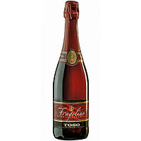 Вино игристое Toso Fragolino Rosso 0.75 л  (Италия) оригинал, фото 1