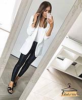 Женский стильный пиджак (2 цвета), фото 1