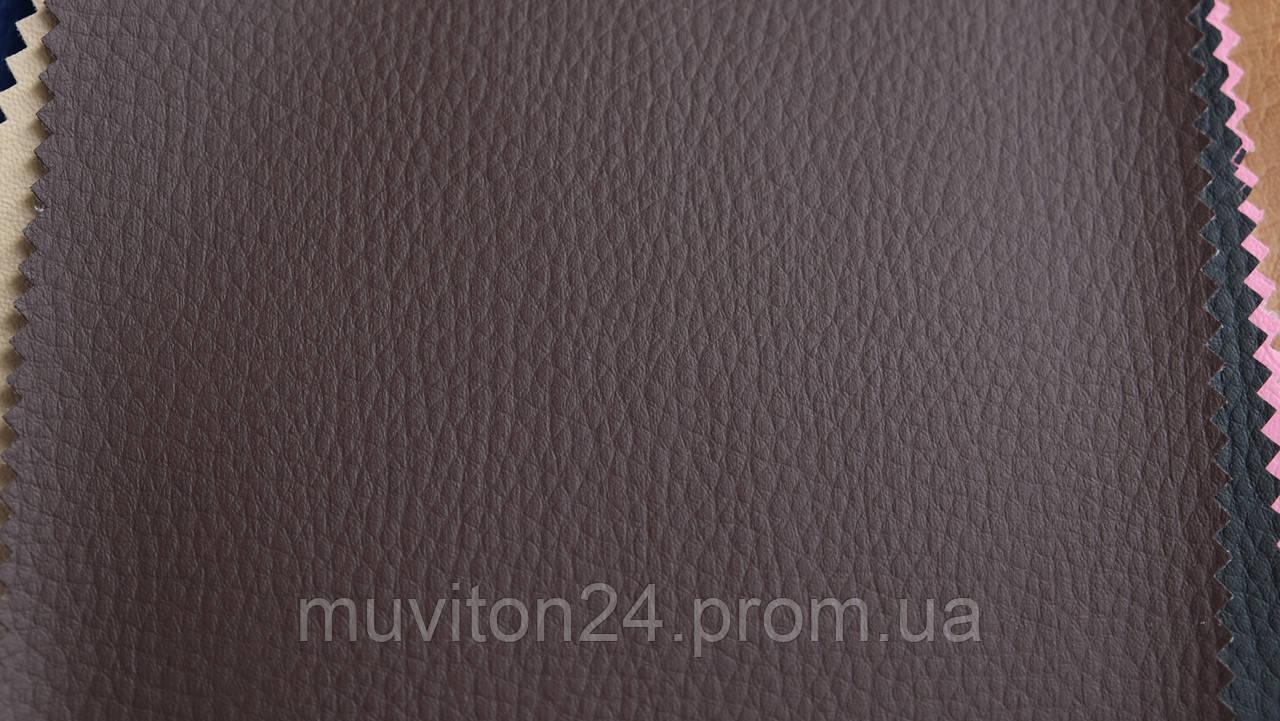 """Кожзаменитель """"DOLLARO"""" (кожзам), цв. коричневый"""