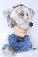 Карнавальный костюм Ежик эконом класс для детей, костюм Еж, ёж, ёжик, ежика