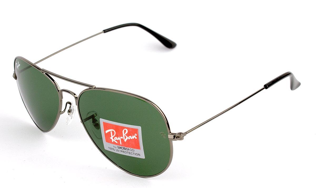 Солнцезащитные очки  Ray Ban RB3025-S05