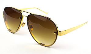 Солнцезащитные очки  Linda Farrow LUXE-LFL-37