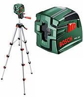 Нивелир лазерный Bosch PCL 10 SET