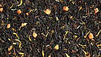 Чай чёрный ароматизированный Ежевика - манго 250 гр