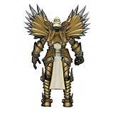 Фигурка Neca Тираэль Архангел, Герои Бури (Диабло) - Tyrael Achangel of Justice, Heroes of the Storm (Diablo), фото 3