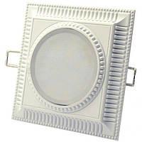 Светильник LED Светкомплект VM-08 GX53 WH