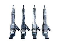 Форсунка Bosch 1.9 DCI/ DTI 0445110021 7700111014 Renault Nissan Opel, фото 1