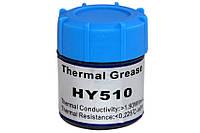Термопаста в банке HY-510