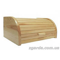 Хлебница деревянная 40х30х15