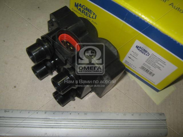 Катушка зажигания (пр-во Magneti Marelli кор.код. BAEQ036), 6900640428
