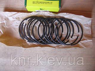 Кольца поршневые FAW-1041,1047