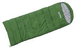 Спальный мешок Terra Incognita Asleep 400 (L) (зелёный)